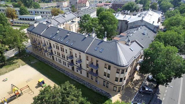 Zamojska Od Nowa Mieszkania Od Zamojska Od Nowa Sc Lublin Ul