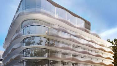 Apartamenty ApartPark