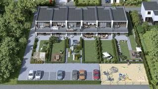 Apartamenty przy Rusałce