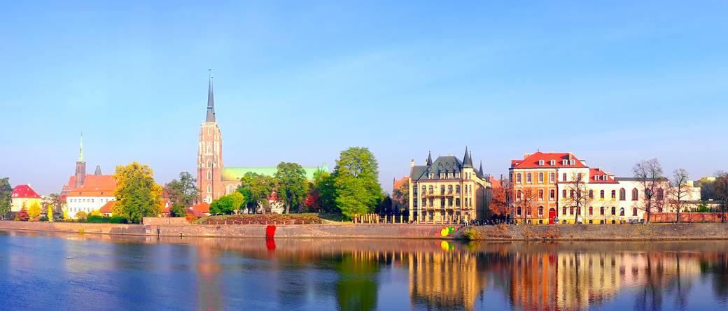 Mieszkanie Plus we Wrocławiu – jakie lokalizacje?