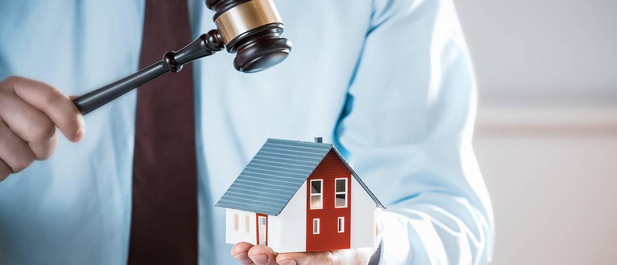 Wywłaszczenie nieruchomości