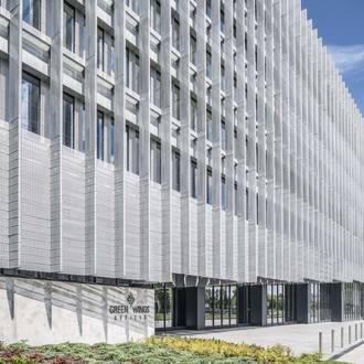 M.P. Polska - nowy najemca GreenWings Offices