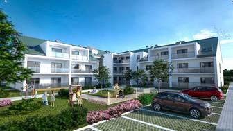 Tylko na zewnątrz Wakacyjne mieszkania nad morzem w cenie do 200000 zł. Najlepsze FY58