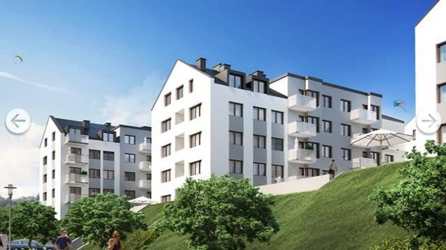Najnowsze Osiedle Dwa Tarasy - mieszkania od Polnord S.A. - Gdańsk, Chełm I BL52