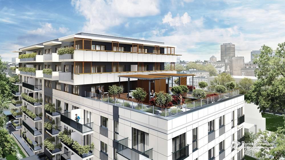 Central park apartments nowe mieszkania na sprzeda d for Apartments by central park