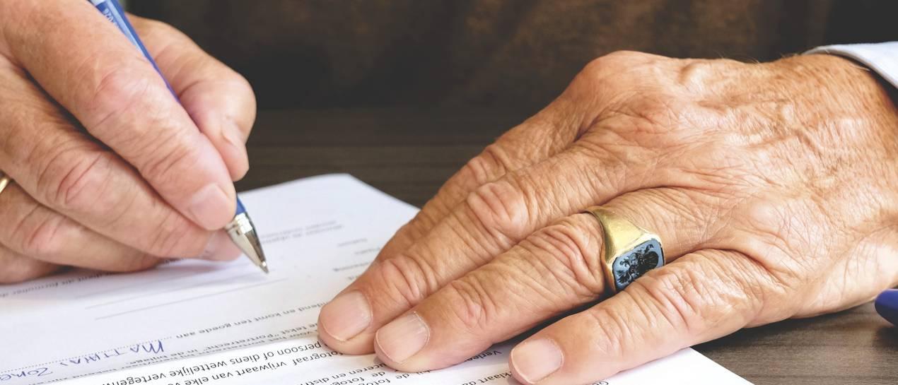Sądowe dochodzenie roszczeń z umowy najmu