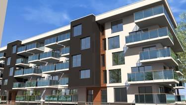 Apartamenty 600m do morza z widokiem na port jachtowy