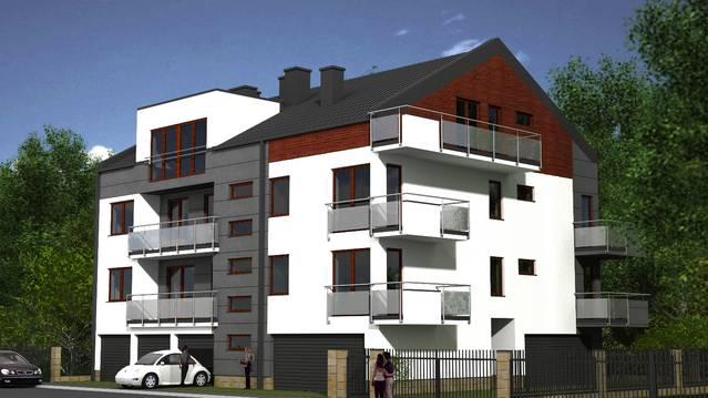 Wszystkie nowe Mieszkania Pruszków - mieszkania od Kubiak Nieruchomości VW61