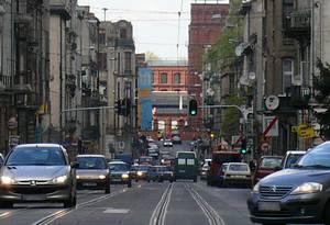 Łódź, Polesie