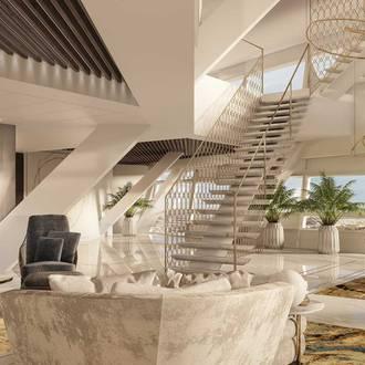 Inwestycja w penthouse – po czym poznać prawdziwy luksus