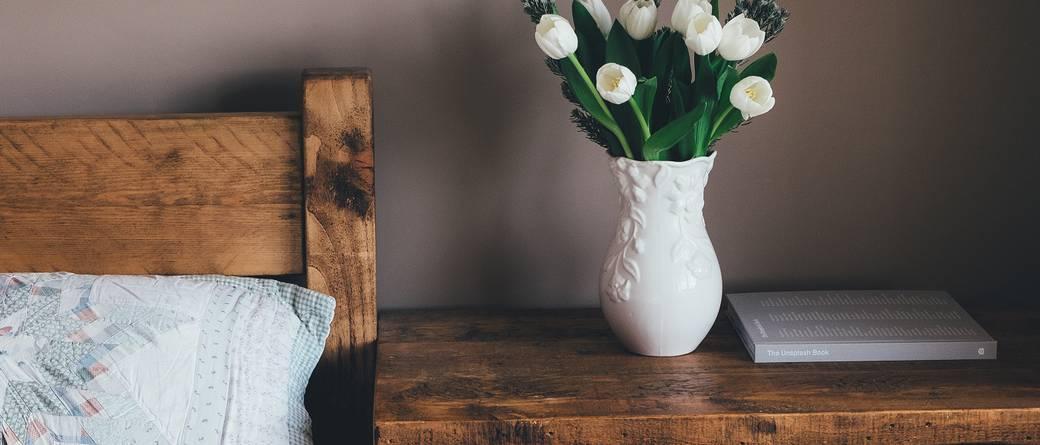Kwiaty w domu: cięte czy doniczkowe?
