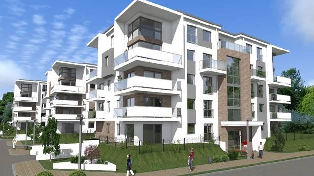 Apartamenty Przy Parku