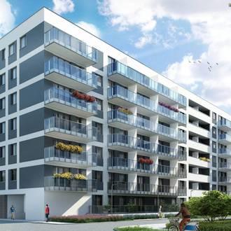 Polnord wprowadził do sprzedaży nowy projekt w Wilanowie