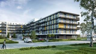 Apartamenty Milczańska