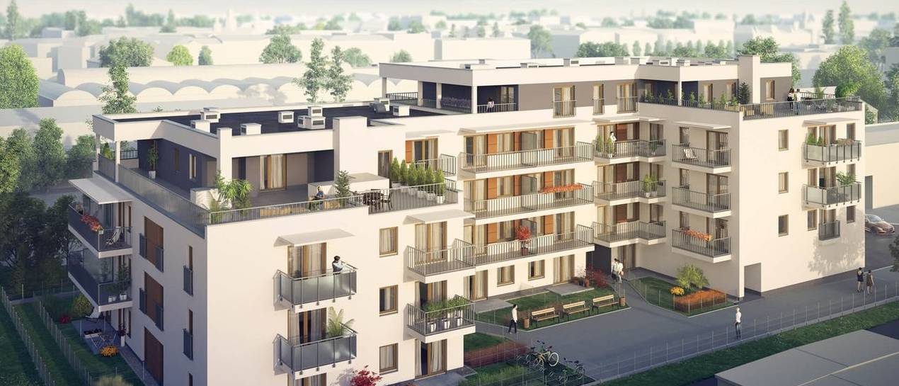 Nowa oferta mieszkań Bouygues Immobilier z wykończeniem w cenie