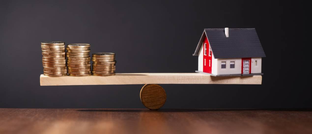 Jedna nieruchomość zabezpieczeniem dwóch kredytów – czy takie rozwiązanie jest możliwe?