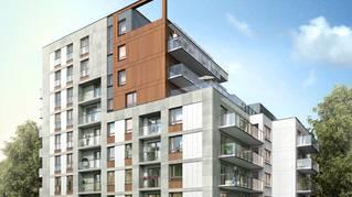 Cascade Residence Lokale Użytkowe Od Marvipol Development