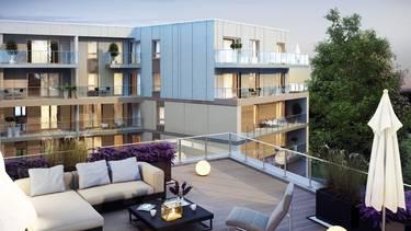 Apartamenty Antoniuk