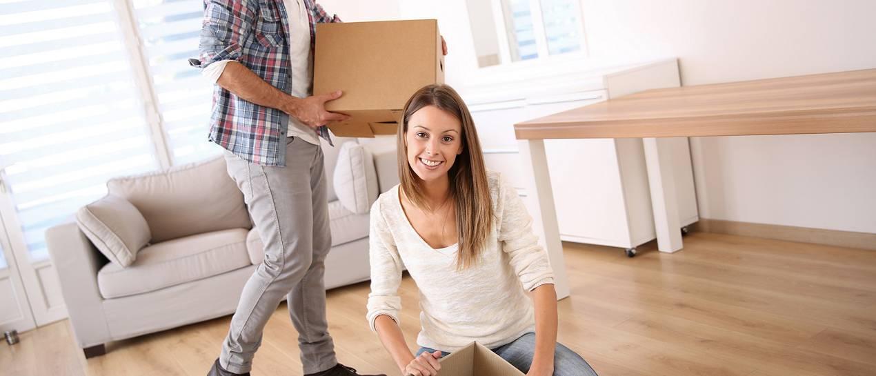 Łatwiej kupimy mieszkanie niż 10 lat temu?