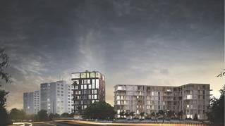 Apartamenty Latarnia/Port