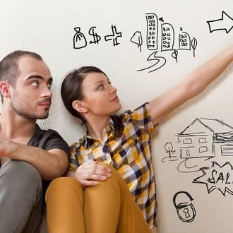 Generacja Y dołącza do grona kupujących mieszkania...