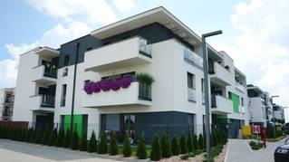 5a51f3af7294df Osiedle Grafitowe IV etap - mieszkania od Lepiko Developer Sp. z ...