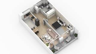 Woronicza Apartments
