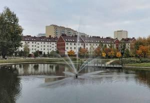 Warszawa, Bielany