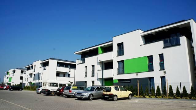 679d97da2f10a1 Osiedle Grafitowe III etap - mieszkania od Lepiko Developer Sp. z ...