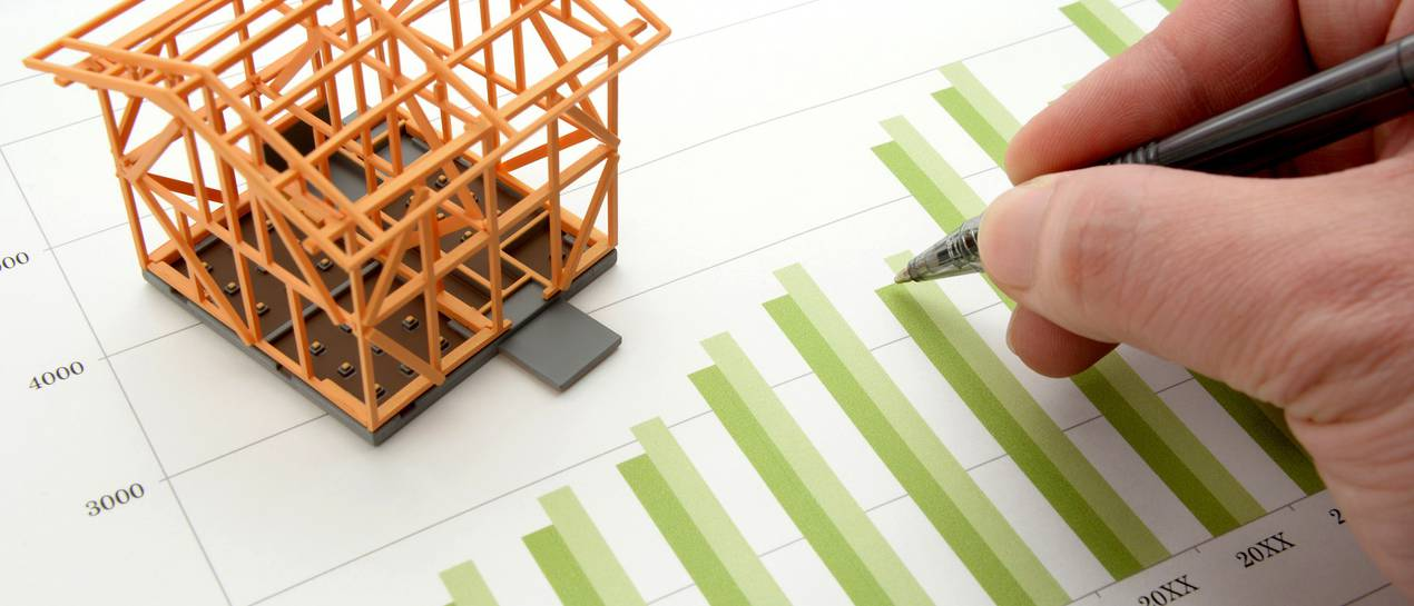 W danych budownictwa mieszkaniowego coraz trudniej o rosnące słupki, czyli spowolnienie czas zacząć