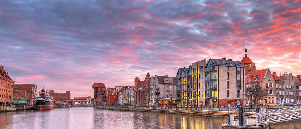 Sopot, Zakopane i Warszawa - tam mieszka się najlepiej?