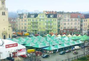 Poznań, Wilda