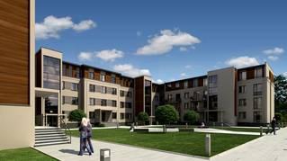 Nowy Batory Mieszkania Od Ar Group Spj Chorzów Ul Armii