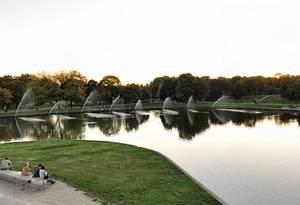 Warszawa, Ochota