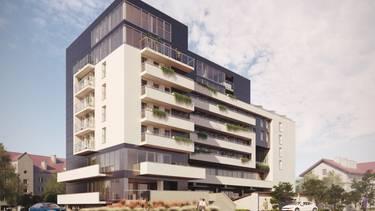 Magna Apartamenty