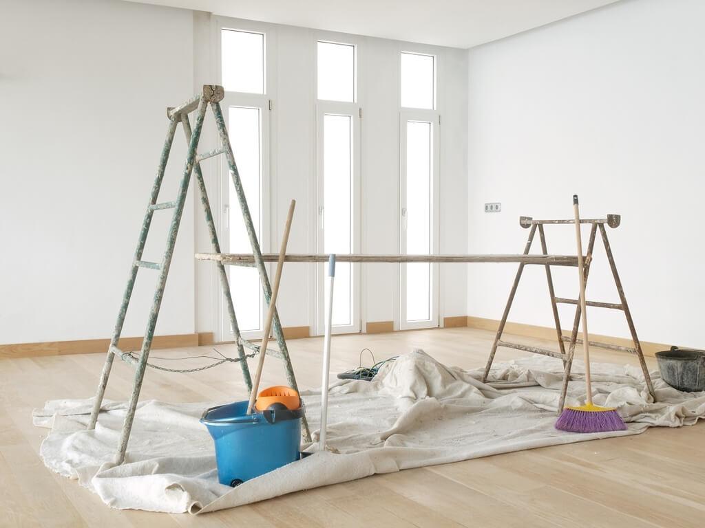 Remont Mieszkania Ad 2018 Ile Będzie Cię Kosztował